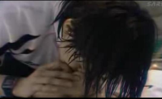 Rescuing Ashiya (Maki)
