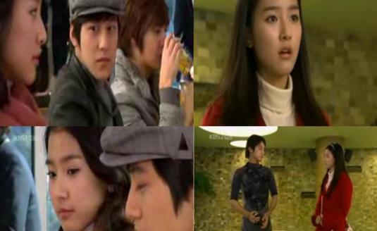 Yijung and Gaeul