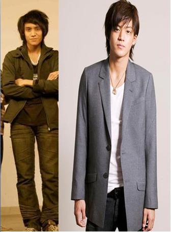 Kevin Aprilio & Shun Oguri