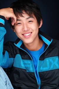 Baek Seong Hyeon