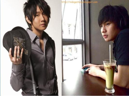 JJ Lin & Fendy Chow
