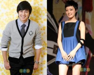 Kim Bum & Kim Byul