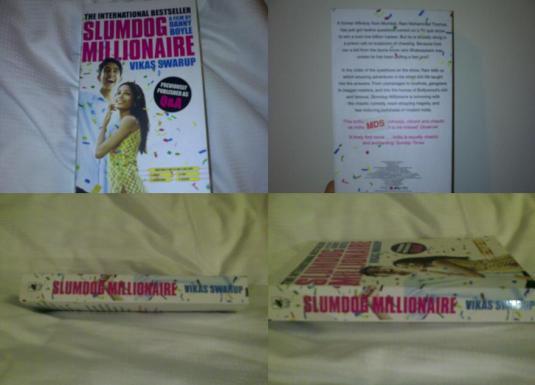 Slumdog Millionaire aka The Q&A