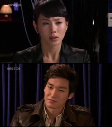 Choi Yon Hee & Lee Min Soo