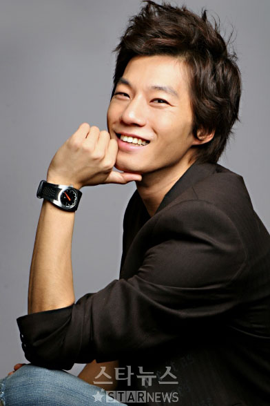 Lee Chun Hee from Family Outing.