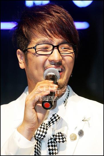 Kim Tae Woo.