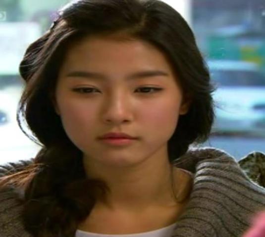 Kim So Eun in Boys Before Flower