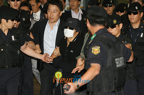 Culprit Kim Sung Hoon