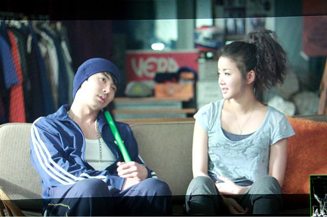 junjin dating Lee si ung Dating vintage Stetson hattar