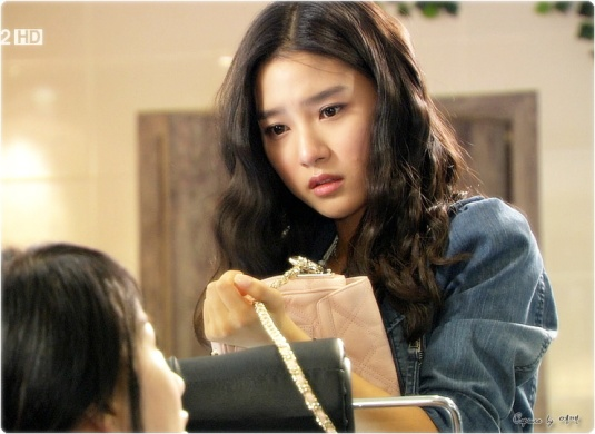 Kim So Eun in The Man Who Cant Get Married.