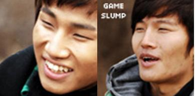 DaeSung and KookJong