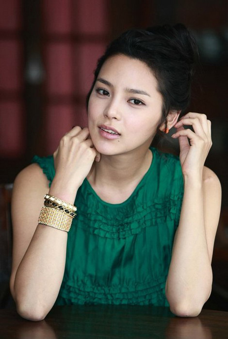 ... Reason of PARK SI YEON and Park Hae Jin Joining FO. » PARK SI YEON