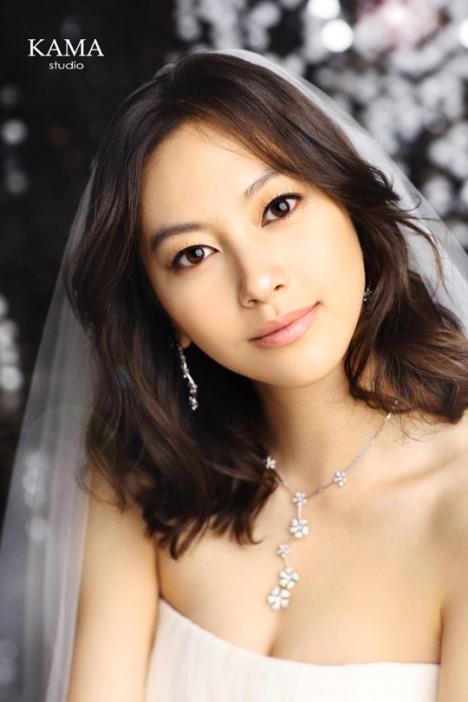 bridal makeup natural