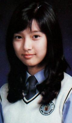 Teenage So Eun