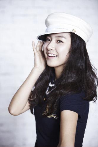 Kim So Eun Photoshoots