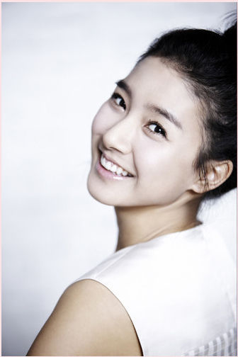 Kim So Eun Photoshoots