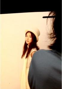 Kim So Eun Elle