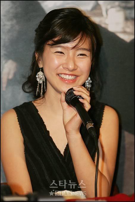 Kim So Eun - The Show Must Go On.