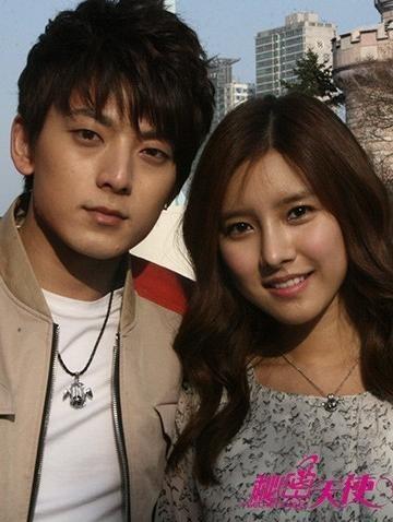 Photos Kim So Eun Filming Secret Angel Part 3 Ash S Wall